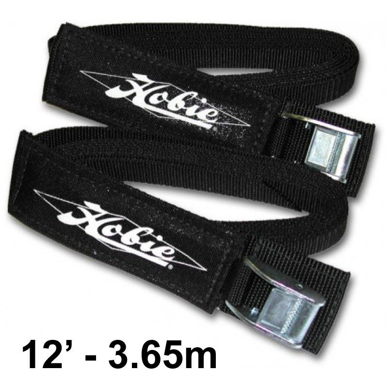 HOBIE TIE DOWN STRAPS 12and39