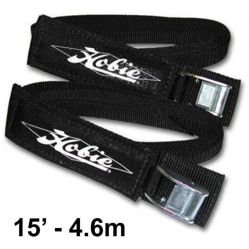 HOBIE TIE DOWN STRAPS 15and39