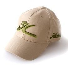 Hobie Flying H Tan Hat