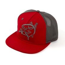 Hobie Red Redfish Hat