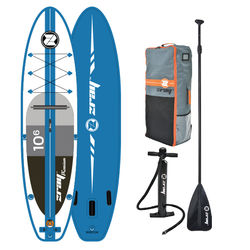 "Z-Ray 10'6"" Inflatable SUP"
