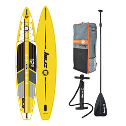 "Z-Ray 12'6"" Inflatable SUP"