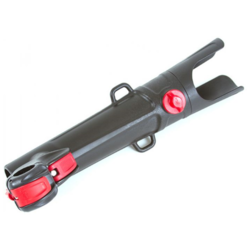 H-RAIL ROD HOLDER