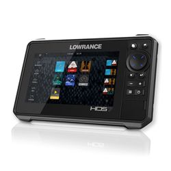 Lowrance HDS 7 Live Combo w/ Active Imaging Transducer