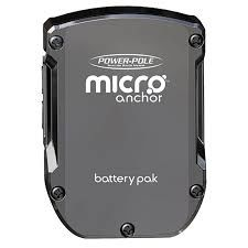 Power-Pole Lithium Battery Pack