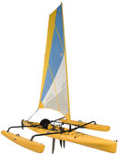Hobie Quick Start Video